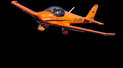 celokovový dolnoplošník slichoběžníkovým křídlem