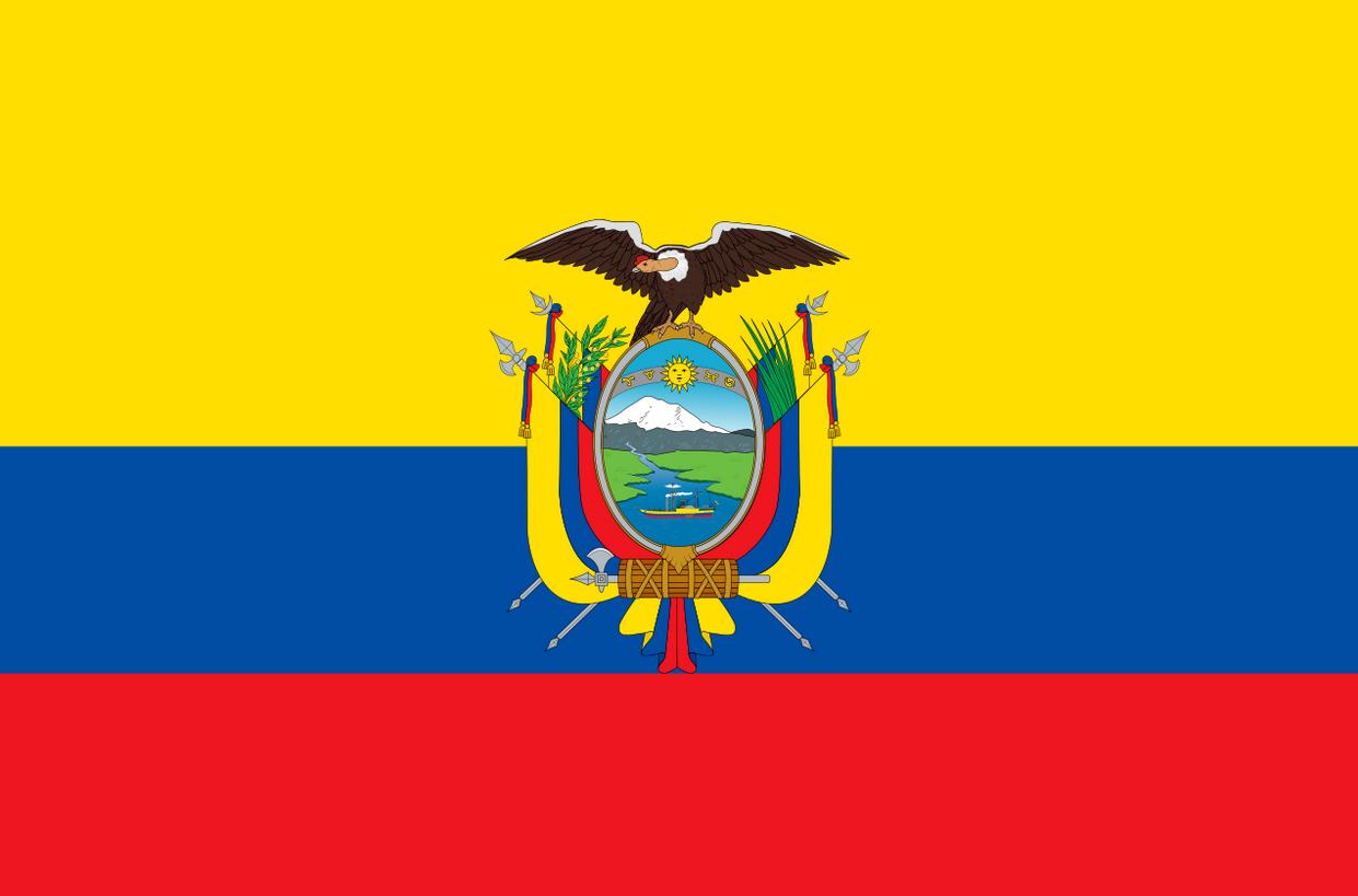 REPUBLIC OF ECUADOR